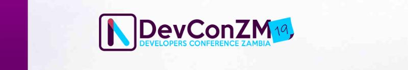 DevCon Zambia '19