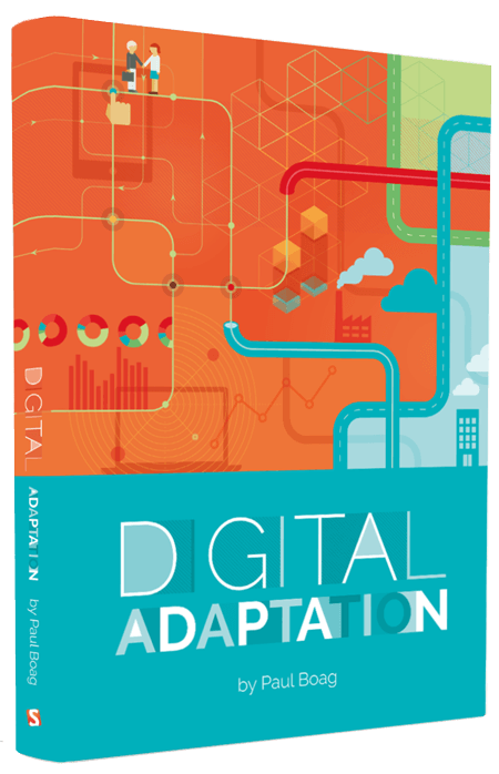 Digital Adaptation, a new Smashing Book by Paul Boag