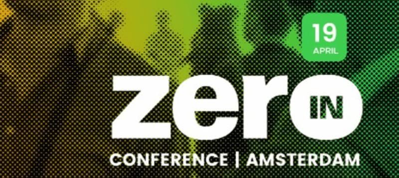 Zero-In Conference 2018