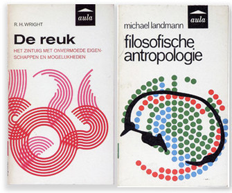 Book Covers - Dutch paperback book cover design