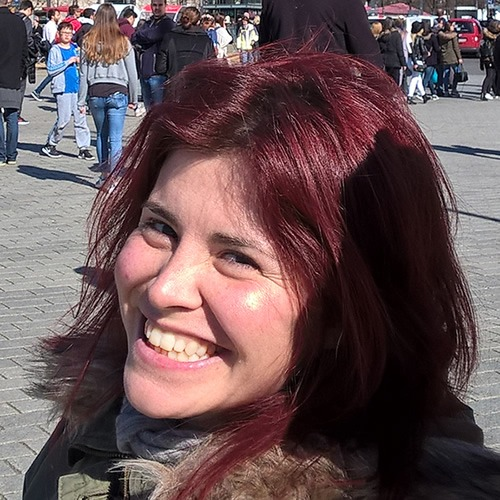 Isabel Aracama