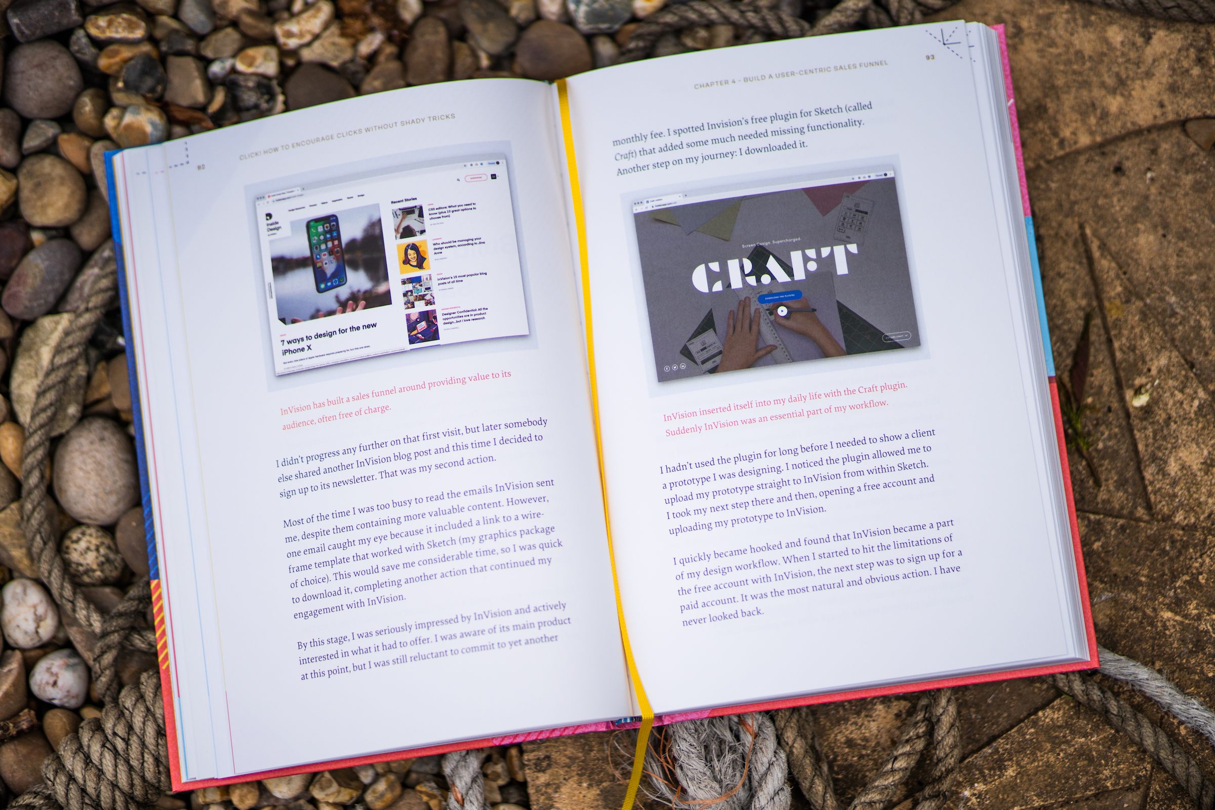A Book Release For Click! And A Chance To Rethink Our Routines