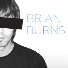 Brian Burns Freelance Designer