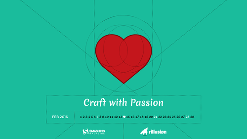 Craft With Passion