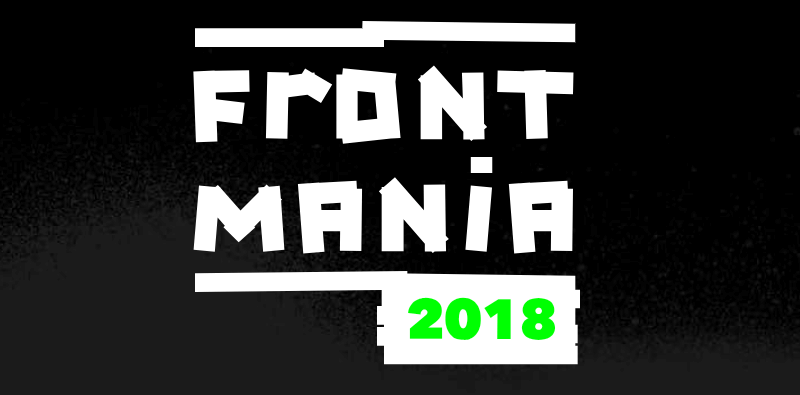FrontMania 2018