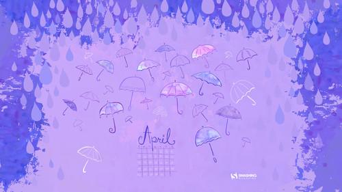 Umbrella Season