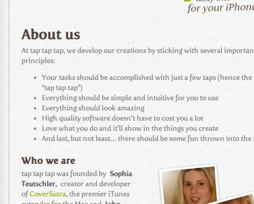 CSS font-face