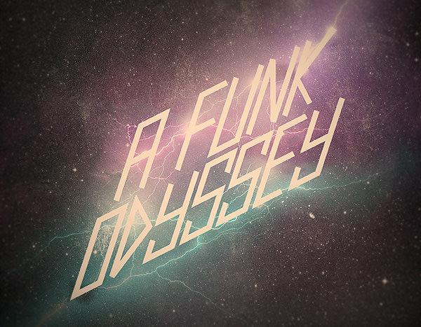 Funk Oddysey
