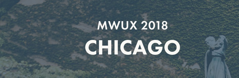 MidwestUX Conference 2018