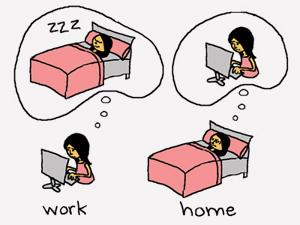 Work Home