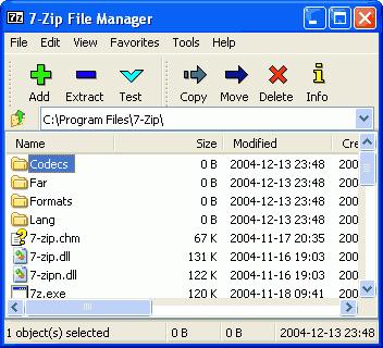 7-Zip Portable