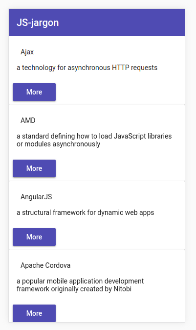 Building A PWA Using Angular 6 — Smashing Magazine