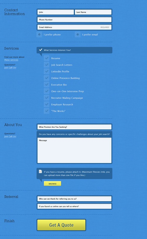 Image17 in Best Practices of Web Form Design