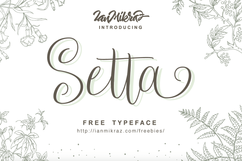 Free Fonts With Personality And Style — Smashing Magazine