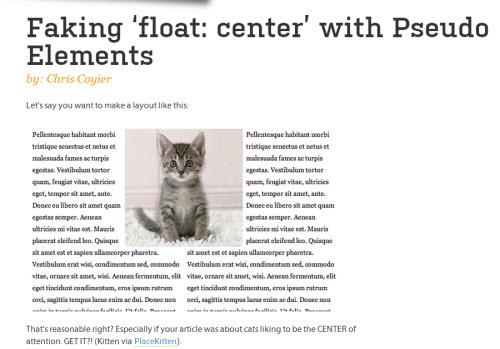 Floating Image