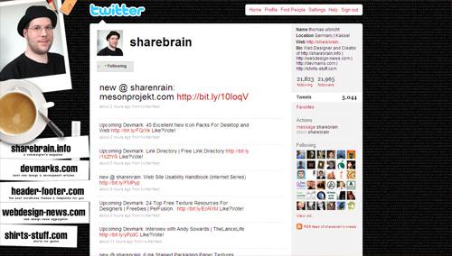 @sharebrain