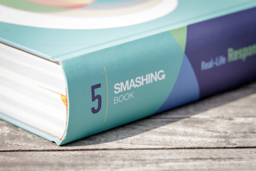 View on Smashing Book 5