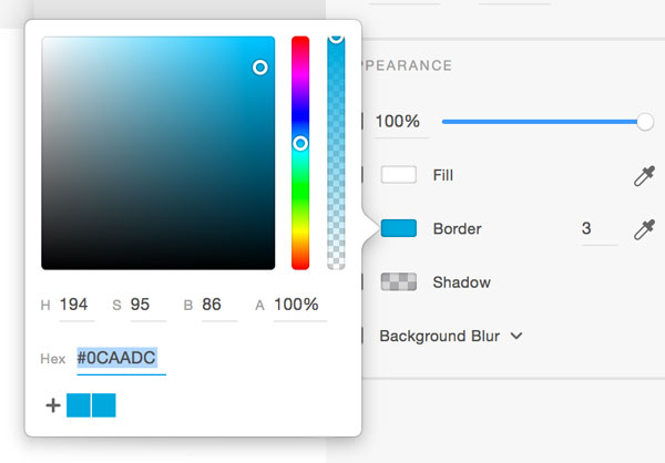 How To Create Icons In Adobe XD — Smashing Magazine
