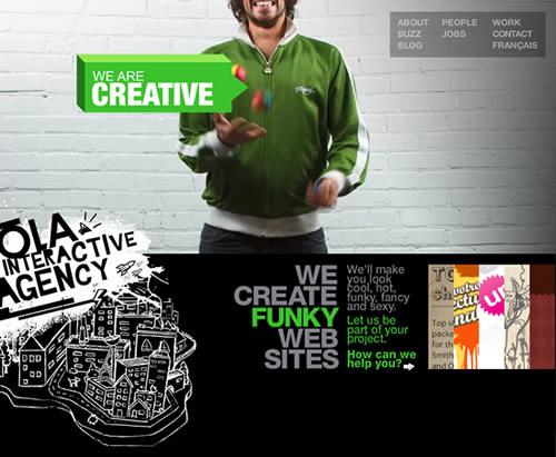 Ola Interactive Agency