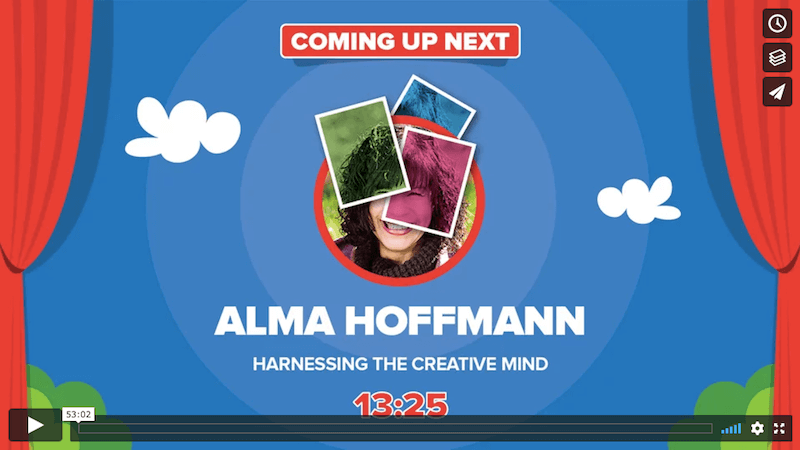 Harnessing the Creative Mind