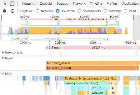 Measuring Web App Performance