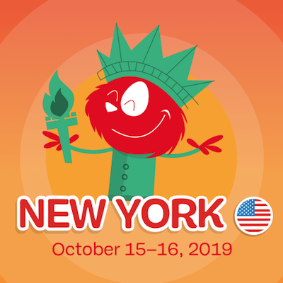SmashingConf NYC 2019