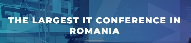 DevTalks Cluj 2019