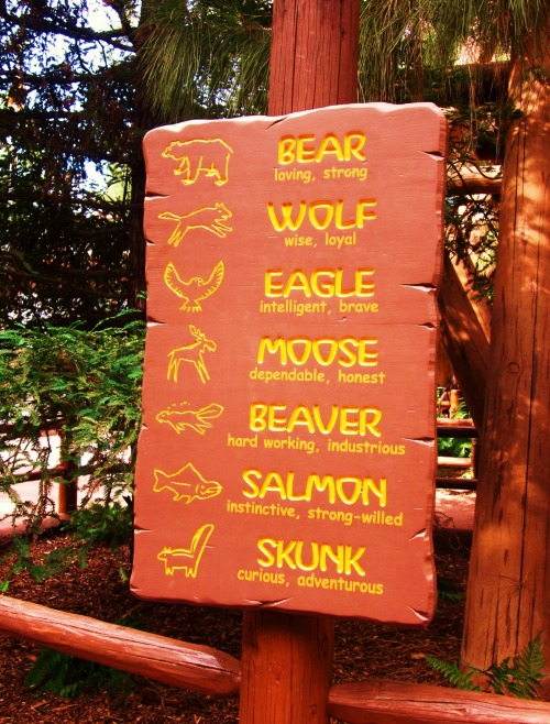 Wayfinding and Typographic Signs - animal-spirits