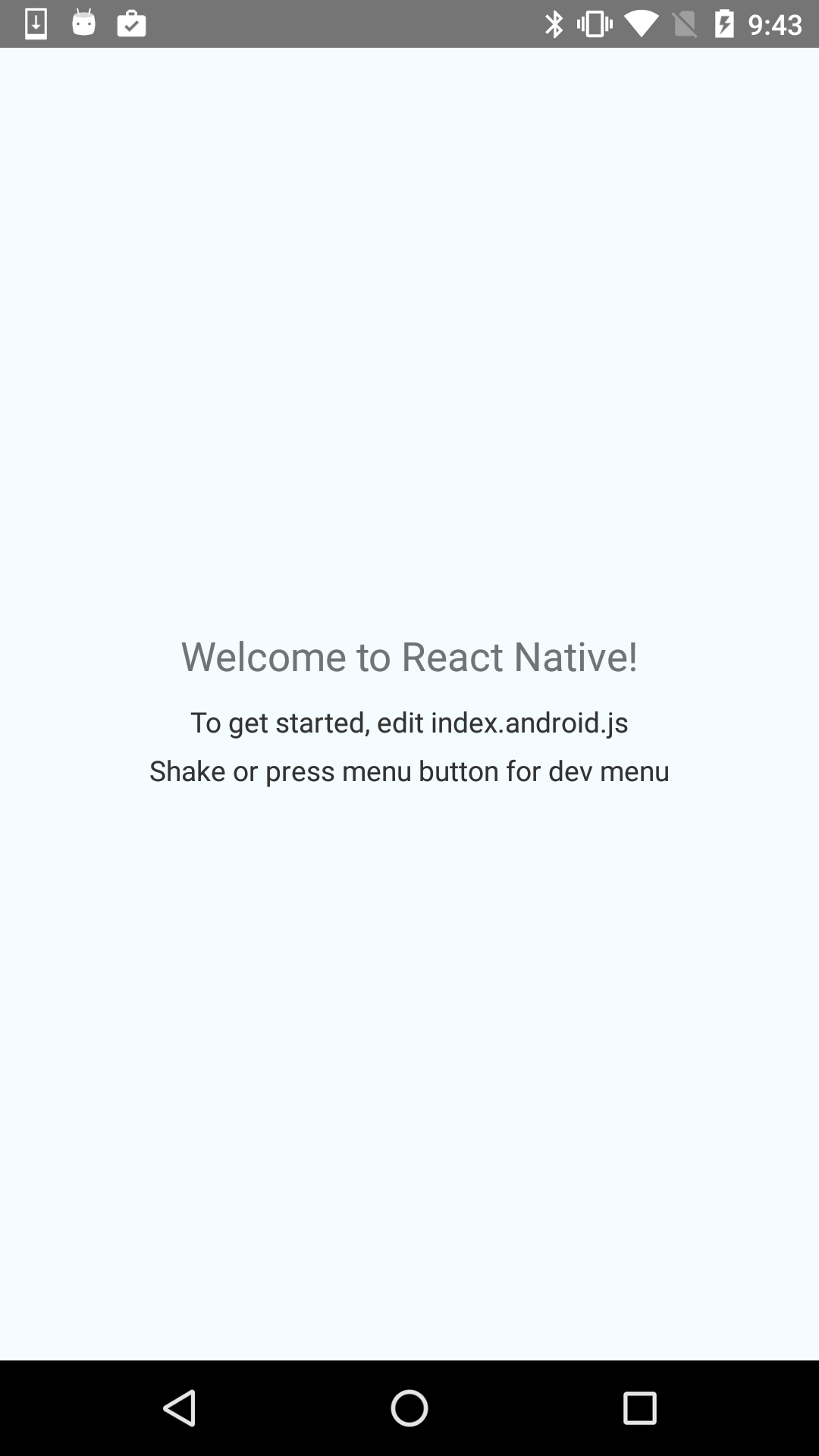 React Native For Web: A Glimpse Into The Future — Smashing