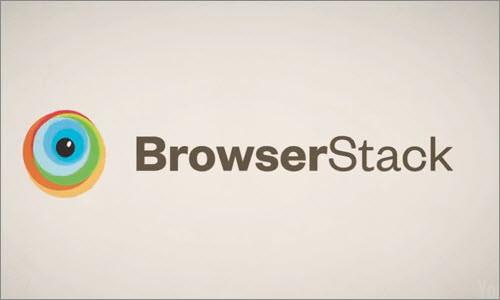 BrowserStack: Live, Web-Based Brower Testing