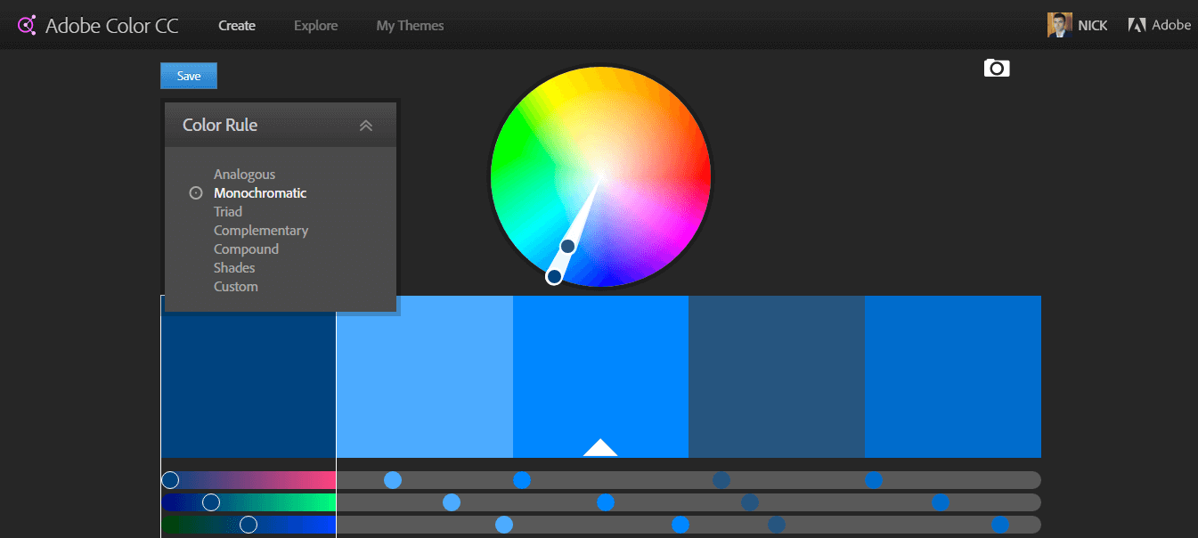 The Underestimated Power Of Color In Mobile App Design Smashing