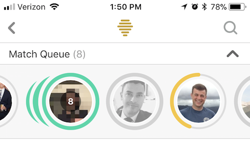 bumble number of users
