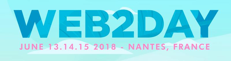 Web2day Festival 2018