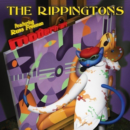 The Rippingtons - Modern Art