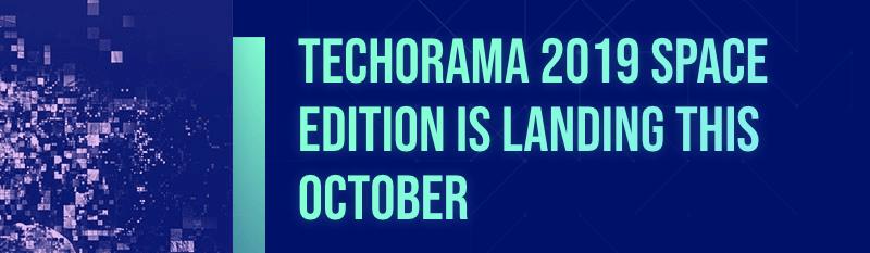 Techorama Netherlands 2019