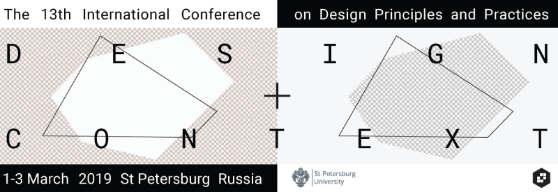 13th International Conference on Design Principles & Practices