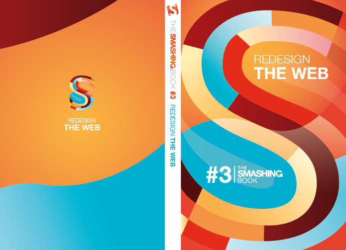 The Smashing Book #3 Cover Design — Smashing Magazine