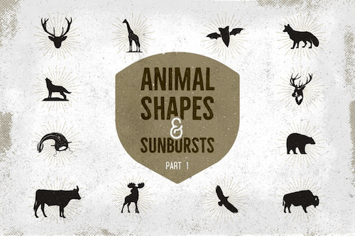 The Ultimate Collection Of Custom Photoshop Shapes