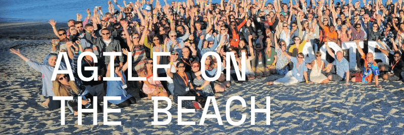 Agile on the Beach 2019