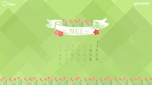 Let's spring!