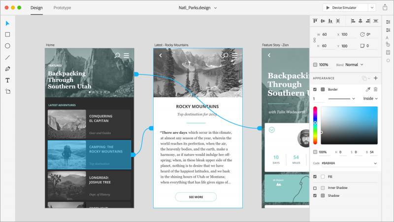 A Comprehensive Guide To Wireframing And Prototyping
