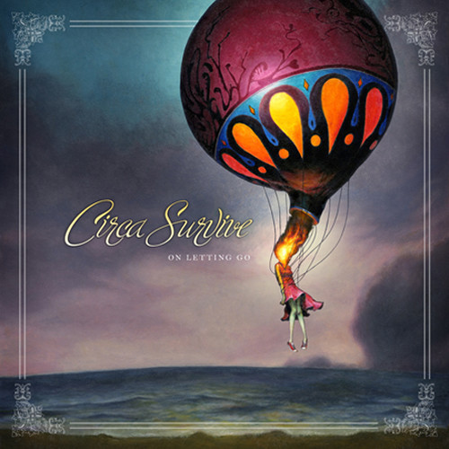 Circa Survive - On Leting Go