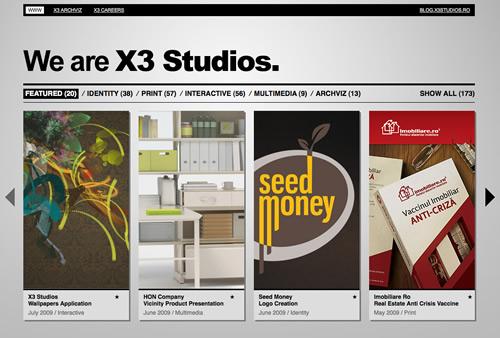 X3 Studios