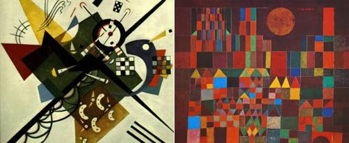 Bauhaus Style Definition modern movements to inspire your logo design smashing magazine