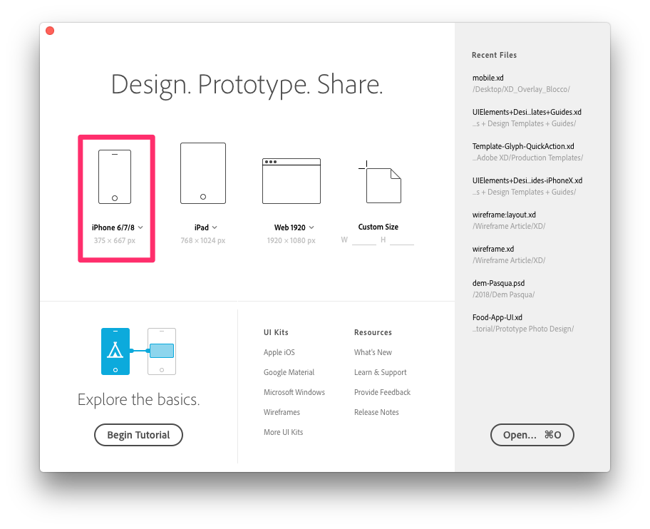 download adobe xd without creative cloud