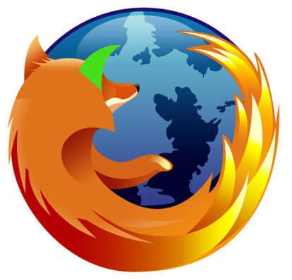 Firefox Logo Part 29