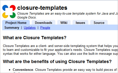 closure-templates