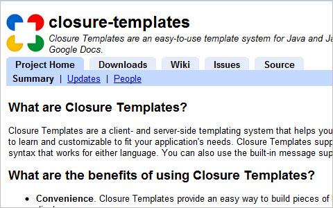 closure-templates