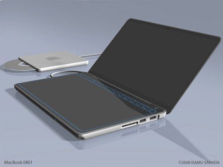 Laptop Designs