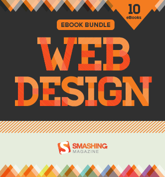 Web Design eBook Bundle (10 eBooks)